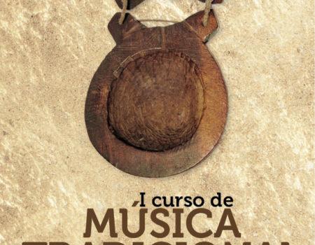 I Curso de Música Tradicional Galega