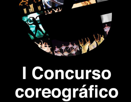 I Concurso Coreográfico EMMeD