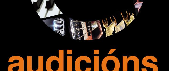 A EMMeD de Ribadeo organiza audicións para dar a coñecer o traballo que se realiza no centro