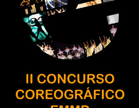 II Concurso Coreográfico EMMeD
