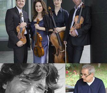 XII Festival Internacional de Música Clásica de Ribadeo