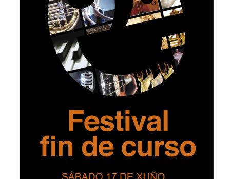 Festival de Fin de Curso