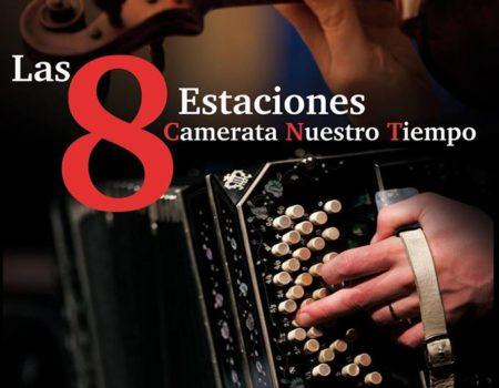 As 8 Estacións – Vivaldi-Piazzolla