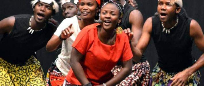 """Concerto solidario """"Aquí Uganda"""""""