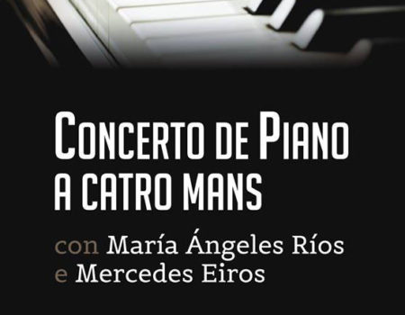 Concerto de Piano no Hernán Naval