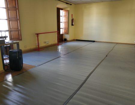 A Escola Municipal de Música e Danza (EMMeD) de Ribadeo enceta o curso 2018-2019 coa celebración do seu 25º aniversario no horizonte