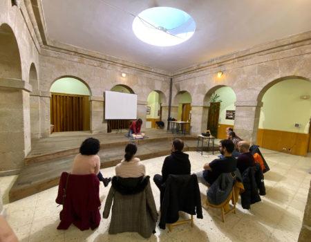 A EMMeD de Ribadeo convértese no primeiro espazo público cardioprotexido do concello de Ribadeo