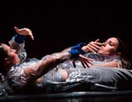 Espectáculo e clase maxistral de danza en Ribadeo
