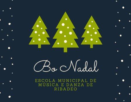 Festival de Nadal virtual